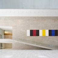 LA Courthouse by SOM