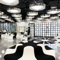 Milan design store 10 Corso Como arrives in New York