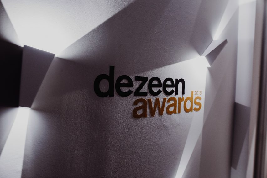 Dezeen Awards