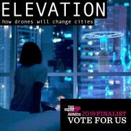 Vote for Dezeen's movie Elevation to win a Lovie Award!