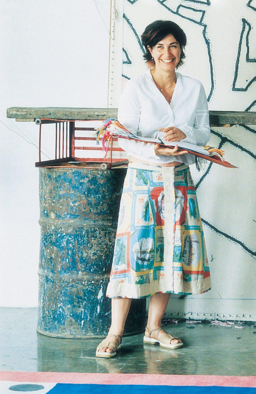 Aram Store director Ruth Aram dies aged 52