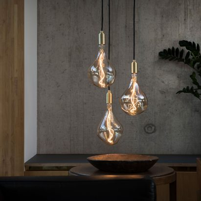 lightbulb installations and design dezeen rh dezeen com