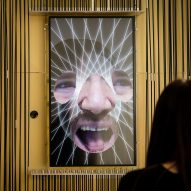 Cooper Hewitt reveals sinister side of facial recognition tech at London Design Biennale
