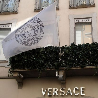 Michael Kors buys Versace in bid to rival the big European luxury conglomerates