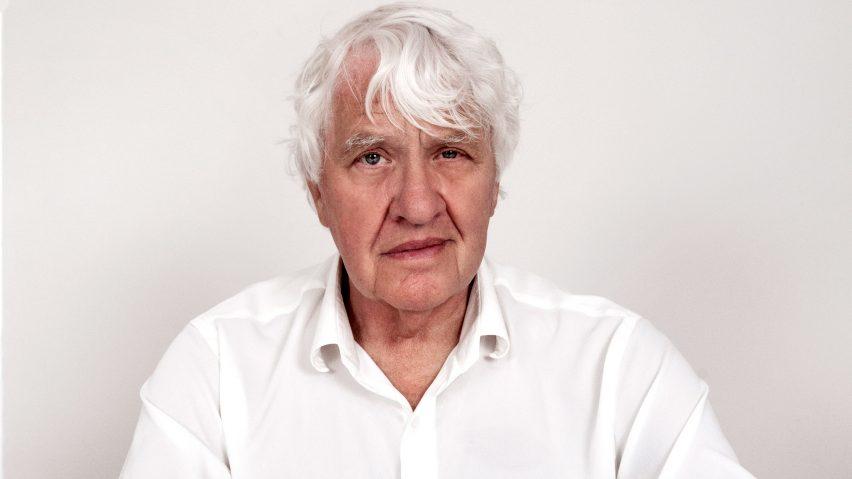 Graphic designer Anthon Beeke dies aged 78