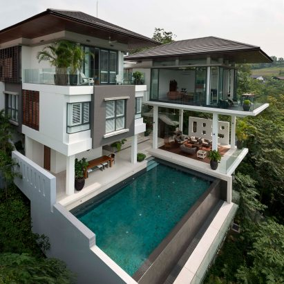 House Design And Architecture In Malaysia Dezeen