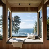 Five vacation homes at California's modernist marvel The Sea Ranch