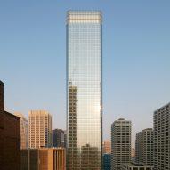 Arney Fender Katsalidis completes Calgary's tallest skyscraper