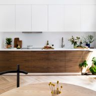 Coil + Drift and Cold Picnic style renovated Prospects Heights Townhouse