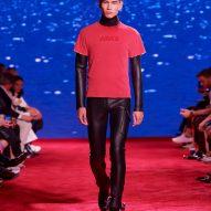 Calvin Klein Spring 2019 collection