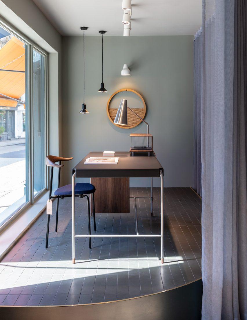 Carl Hansen & Son Pimilico store