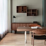 Carl Hansen & Son opens store in London's Pimlico