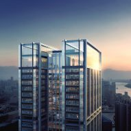 Foster + Partners breaks ground on Shanghai skyscraper