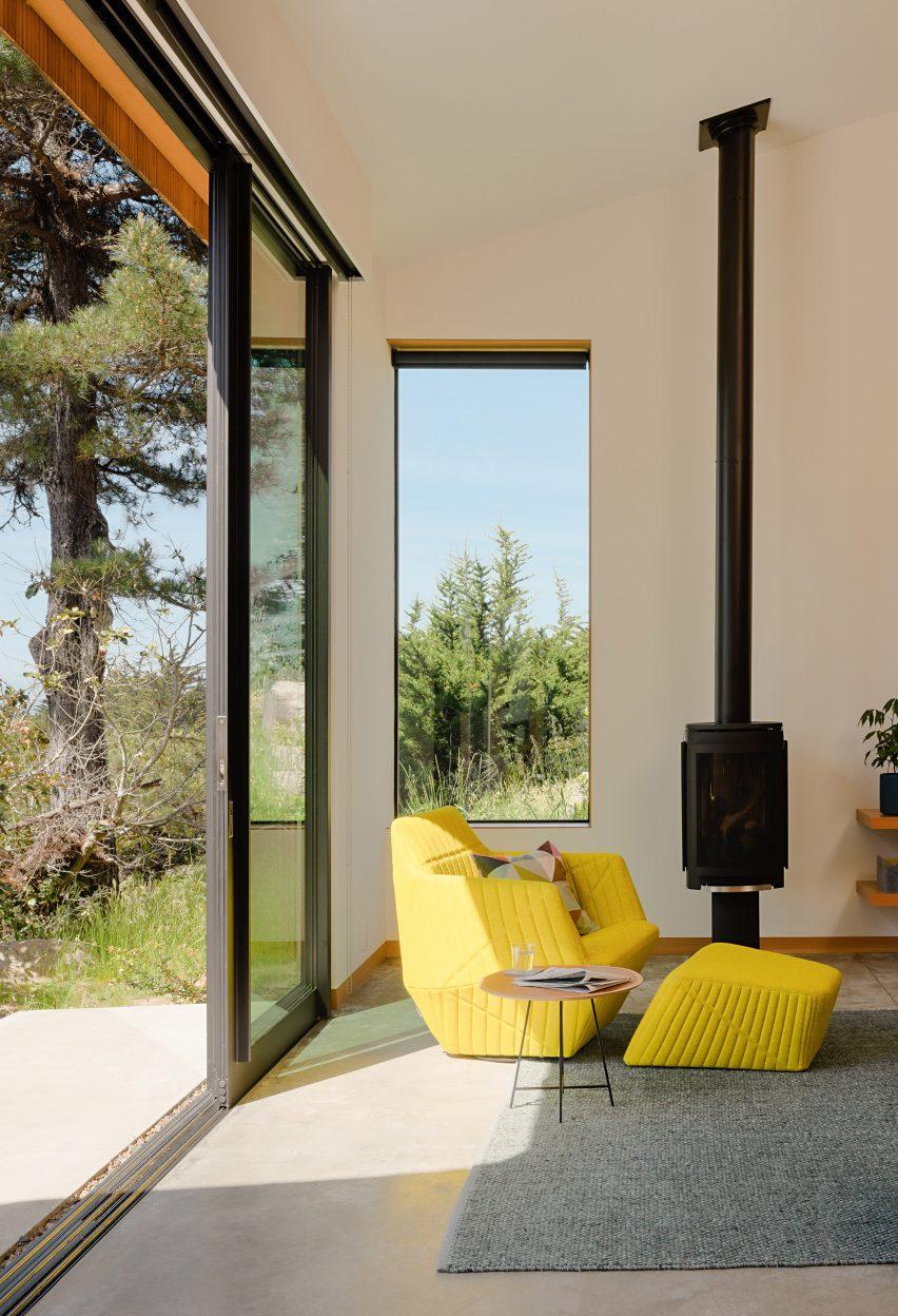 Sea Ranch by Malcolm Davis Architecture