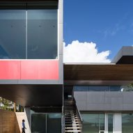 Container House by McLeod Bovell