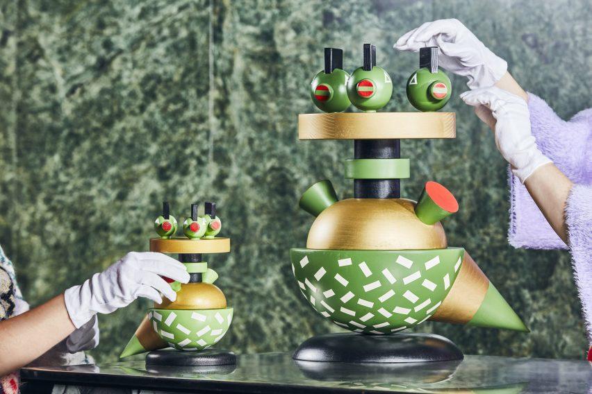 London Design Festival exhibition showcases a century of Czech toy design