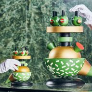 Czech toys from the past 100 years showcased for London Design Festival
