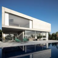 D3 House by Pitsou Kedem