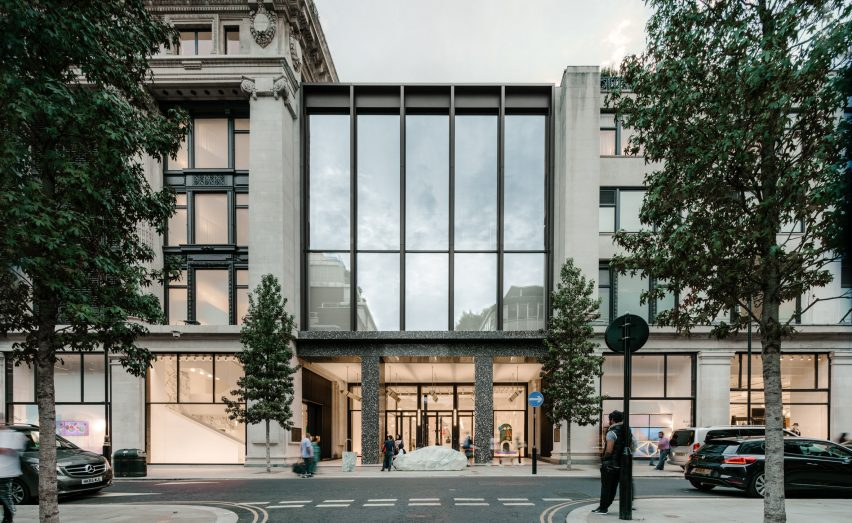 f132c5061e081 David Chipperfield Architects completes