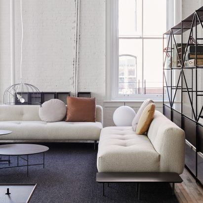 DePadova Opens Spacious Furniture Showroom In New Yorku0027s Soho