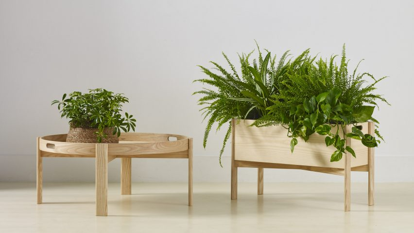 Design for the natural home by Another Country and Ekkist