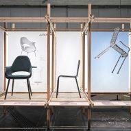 Dezeen readers get 50 per cent off tickets to designjunction at London Design Festival