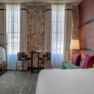 Eliza Jane hotel by Stonehill Taylor