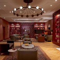 Eliza Jane hotel by Stonehill Taylor