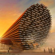 Es Devlin to design interactive Poem Pavilion for Dubai Expo 2020