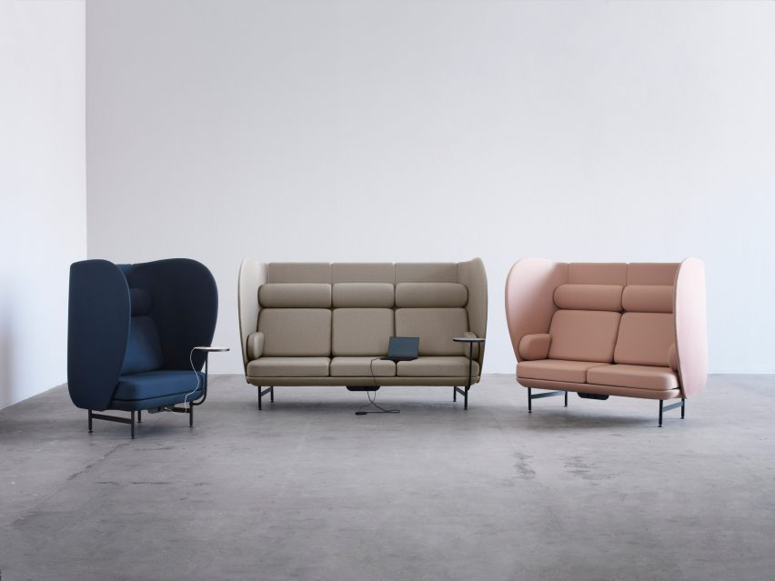 Office Furniture Is In A Hybrid Moment Says Designer Jaime Hayon