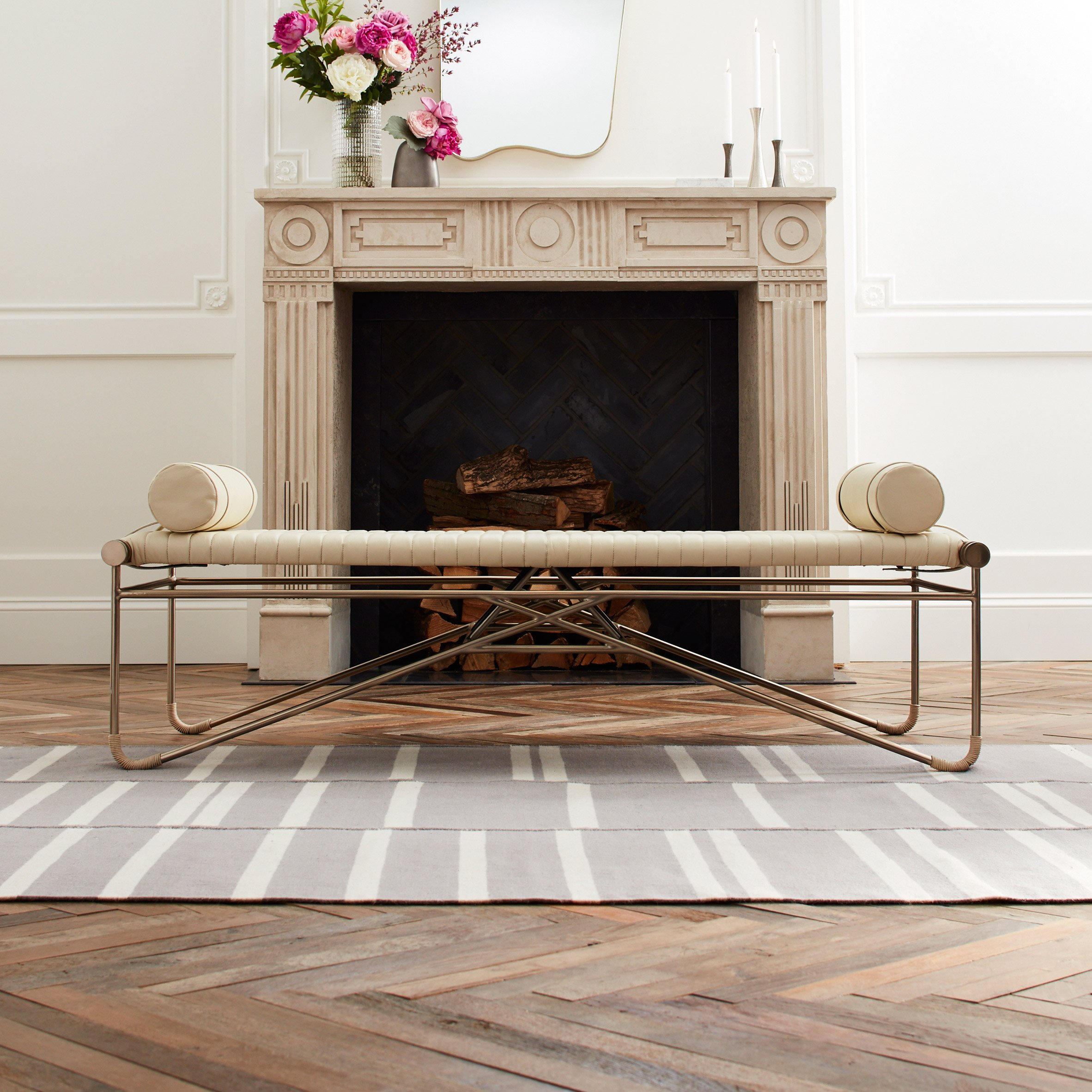 Gwyneth paltrows goop brand launches first home collection with cb2