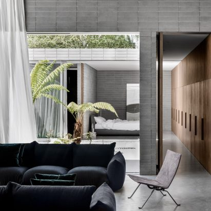 Residential interior design | Dezeen