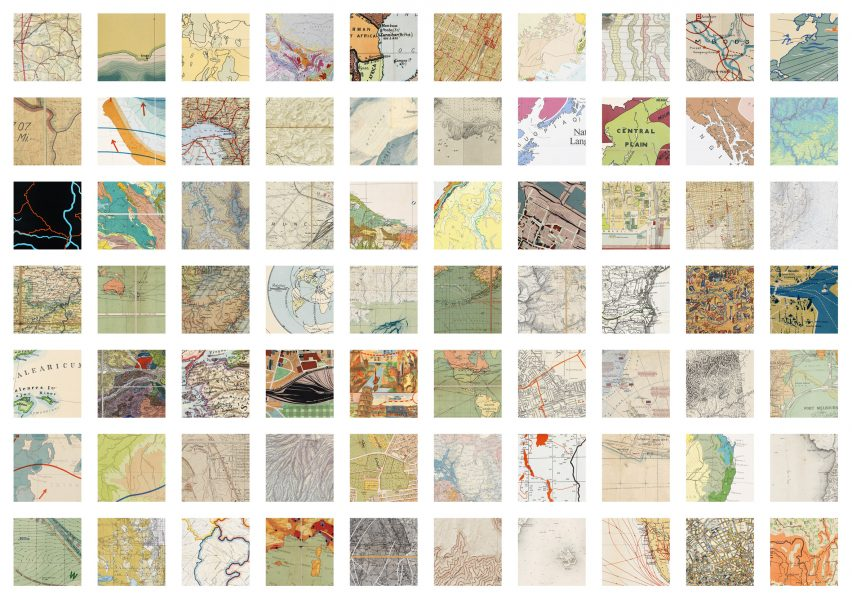 Kerim Bayer Map Collection