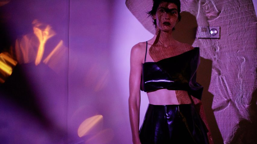 Micol Ragni's Spring Summer 2019 collection