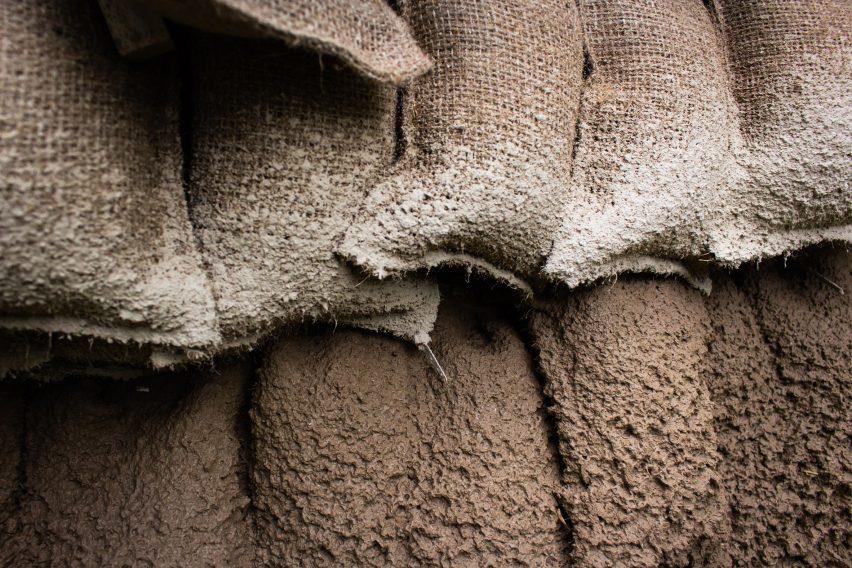 Mud Shell by Stephanie Chaltiel