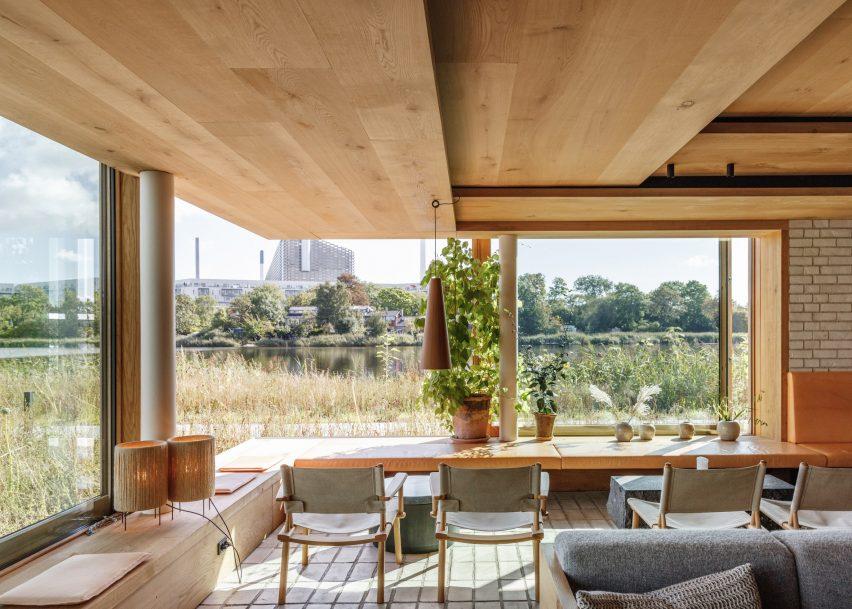 Big Overhauls Copenhagen Warehouse For Noma 20 Restaurant
