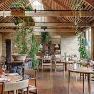 BIG overhauls Copenhagen warehouse for Noma 2.0 restaurant