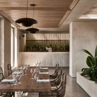 Olea Hotel by Block722 Architects