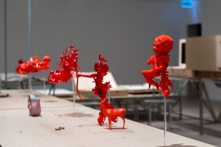 Designer Babies by Pinar Yoldas