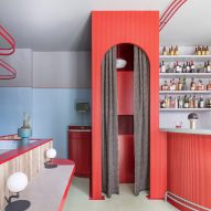 Sella Concept avoids South American cliches in retro-themed London restaurant Piraña