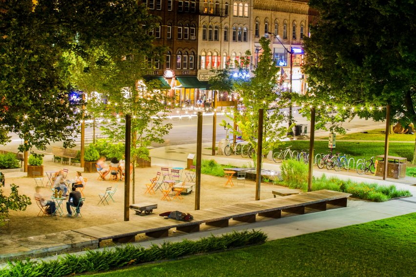 America S Best New Landscape Architecture Projects Revealed
