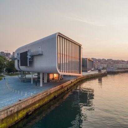 Renzo Piano – Architect of Light