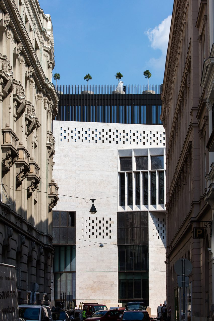 RIBA International Shortlist 2018