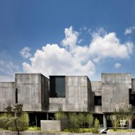 O'Donnell + Tuomey and Nikken Sekkei on RIBA shortlist for world's best building