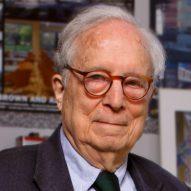 Postmodernism pioneer Robert Venturi dies aged 93