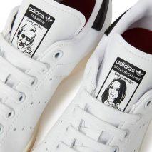 Stella McCartney launches vegan Adidas Stan Smiths