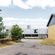 Streetmekka Viborg by EFFEKT