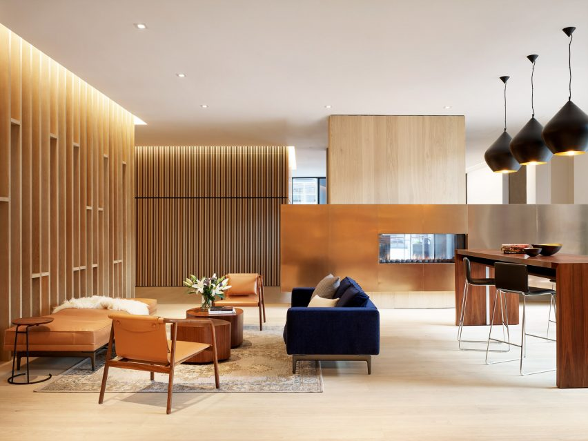 The Austin by Edmonds + Lee