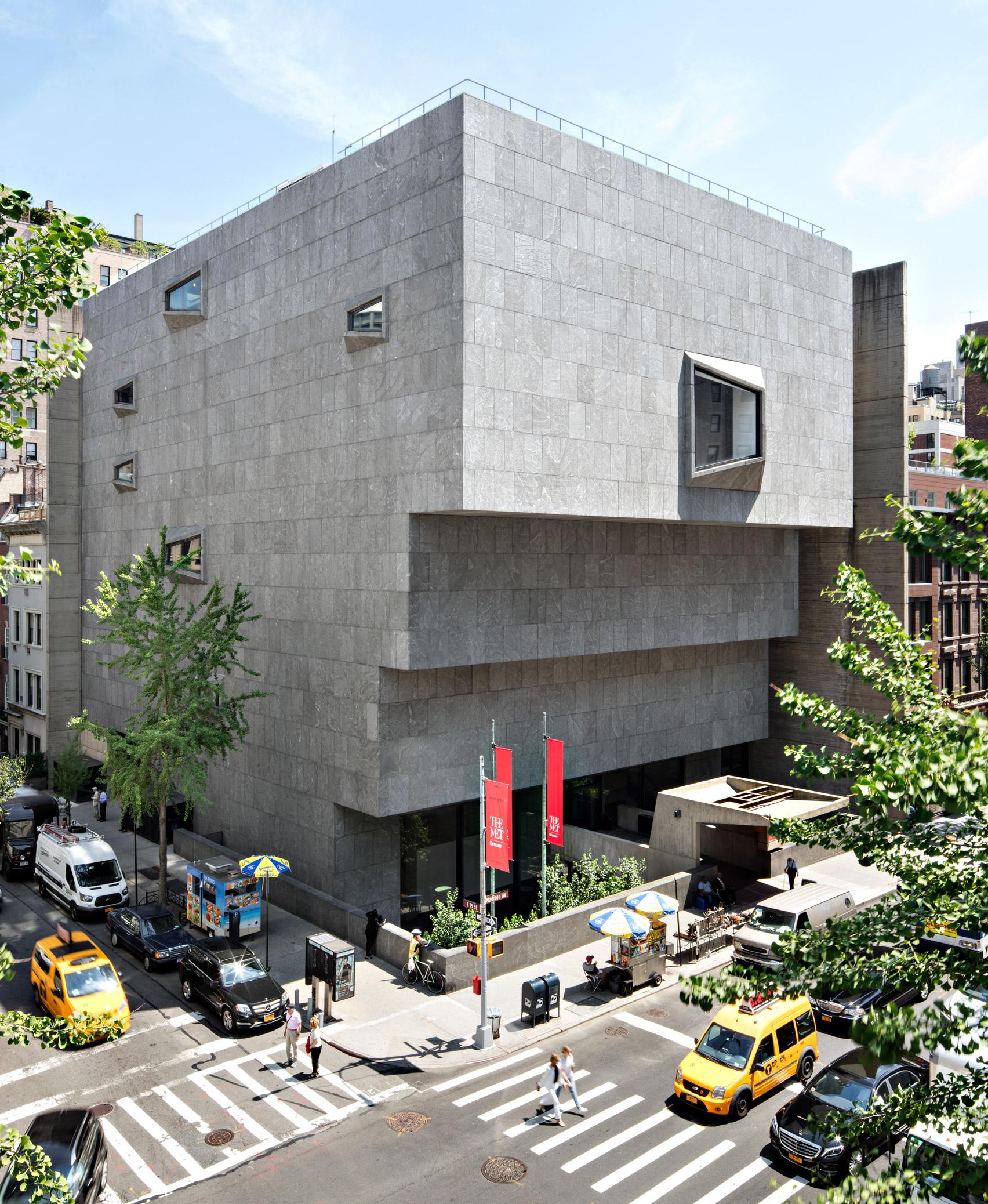 Bauhaus from A – Z: Marcel Breuer