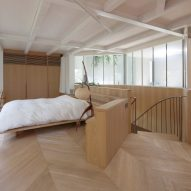 Todoroki House by Atelier Tsuyoshi Tane Architects